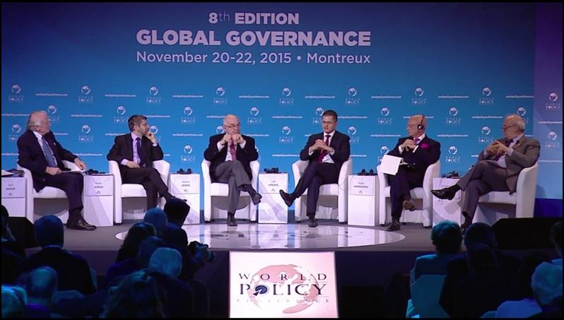 probleme global governance