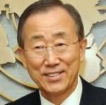 Ki-Moon Ban
