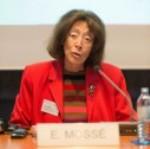 Eliane Mossé