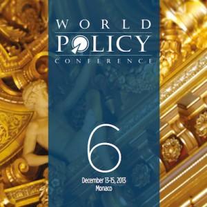 WPC13-programme