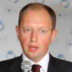 Arseni Yatseniuk