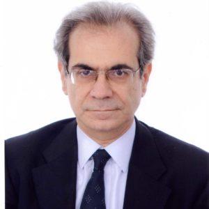Samir Nasr