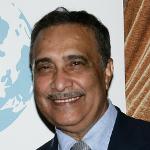 Cherif Rahmani
