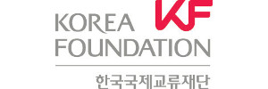 Logo KoreaFoundation