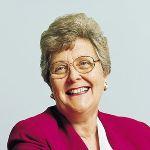 Baronne Lynda Chalker of Wallasey