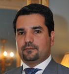 Sheikh Meshal Bin Hamad Al-Thani