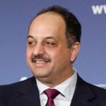 Khalid Bin Mohammed Al Attiyah