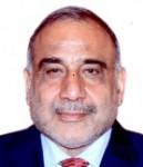 Adil Abd Al-Mahdi