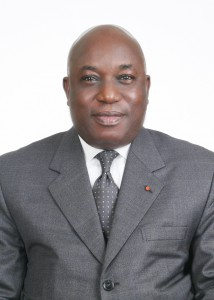 Sylvestre Kouassi Bile
