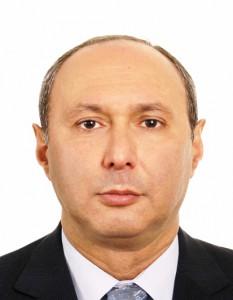 Georgy Oganov