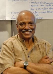 Yashwant Thorat