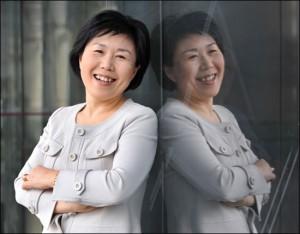 Choi Jung-wha