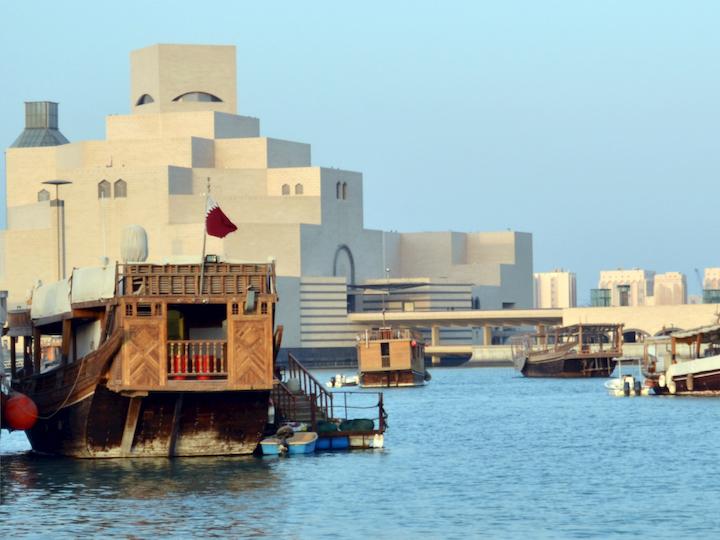 1.Doha