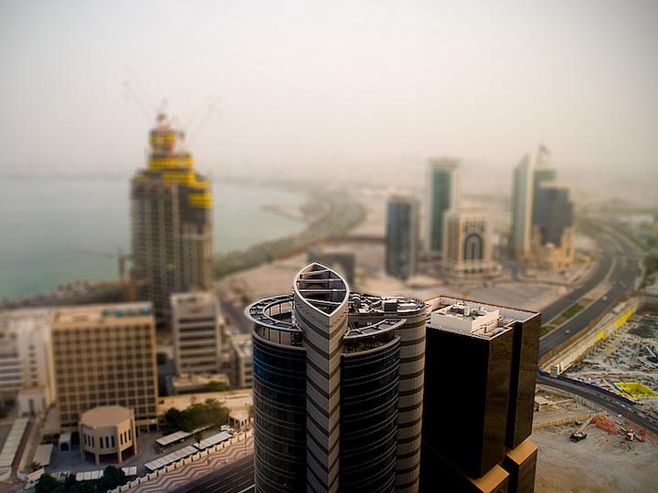 3.Doha