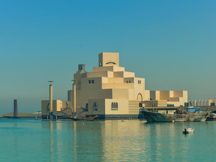 4.Doha