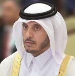 Sheikh Abdullah bin Nasser bin Khalifa Al-Thani