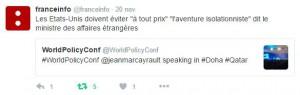 tweet france info