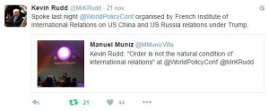 tweet kevin rudd