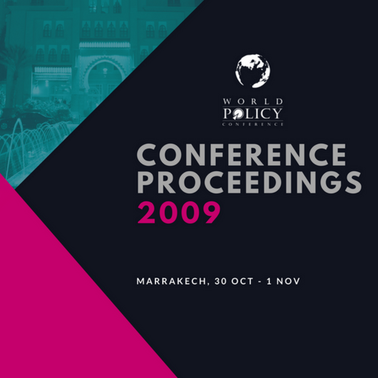 2009 Conference proceedings