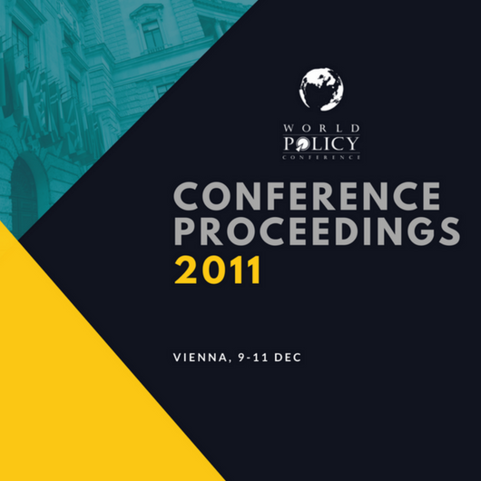 2011 Conference proceedings