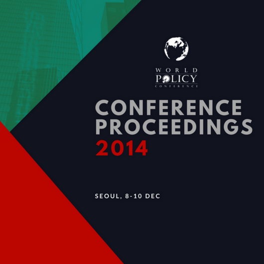 2014 Conference proceedings