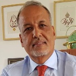 Mohamed Abdellahi Yaha