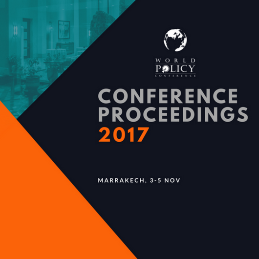 2017 Conference proceedings