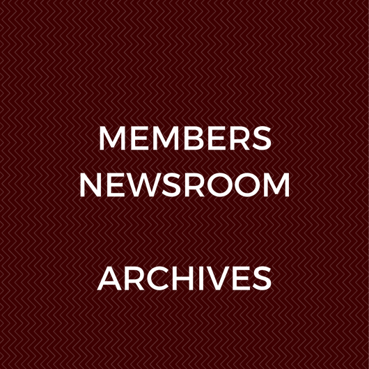Members Newsroom – Archives