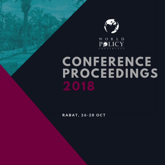 2018 Conference proceedings