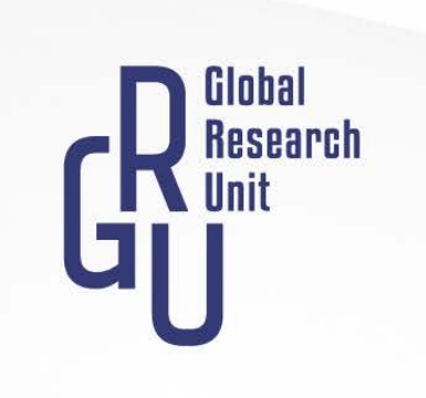Logo of the Global Reasearch Unit