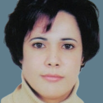 Nadia Benali