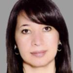 Nadia El Mahjoubi