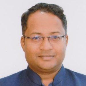 Shambu S. Kumaran