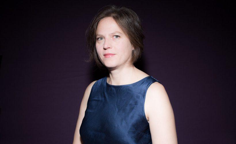 Dorothée Schmid (crédit photo : Ifri)