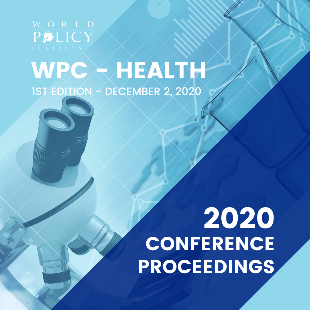 2020 Conference proceedings