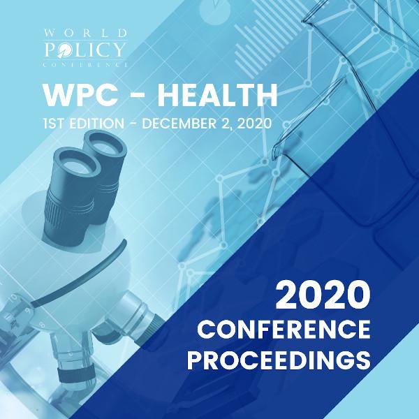 Actes de conférence 2020